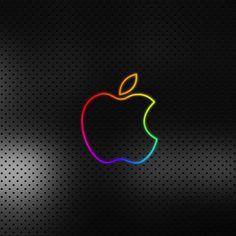 Apple Logo iPad Wallpaper iPad Wallpaper