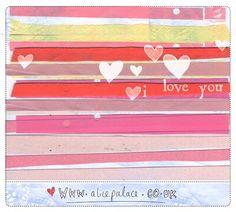 Love Stripes [no.276 of 365]