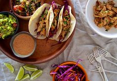 Kirsty Lou's Kitchen: Build-Your-Own Taco Buffet #youchews #sydney #catering #healthy #food #office #lunch #mexican #taco