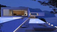 Villa Cyprus By Svetozar Andreev`s Studio on Vimeo