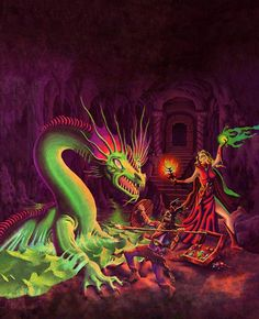 Mysterious robed dungeon-dwelling person/thing presents:The original golden age of fantasy role playing games. Dungeons And Dragons Art, Advanced Dungeons And Dragons, Fantasy Rpg, Fantasy Artwork, Dark Artwork, Goblin, Tolkien, Dcc Rpg, Heavy Metal