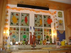 Window-Color Herbst 09
