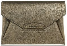 A Love Letter to the Givenchy Antigona Envelope Clutch - PurseBlog