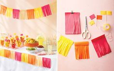 Fiesta! i NEED this for fiesta graduation/cinco de mayo party!!