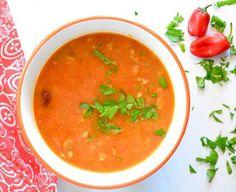 2 Taco Soup [Phase 1] By Jessica RomeoAll Recipes, Main Dish, Phase 1, Phase 2, Phase 3 October 28, 2016 ...