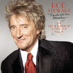 My One & Only Love by Rod Stewart & Roy Hargrove | TrackID™