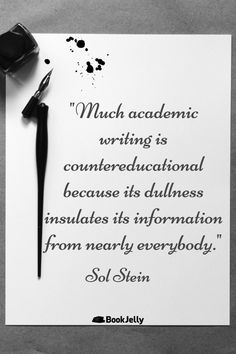Writing Inspiration from top fiction and nonfiction authors Fiction And Nonfiction, Academic Writing, Writing Quotes, Writing Inspiration, Wisdom Quotes, Writer, Inspirational Quotes, Words, Authors