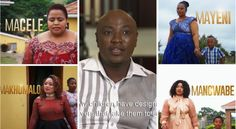 Meet Musa Mseleku, 43-year-old man with four wives, 10 children