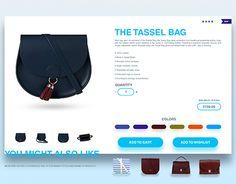 "Check out new work on my @Behance portfolio: ""THE TASSEL BAG DESIGN"" http://be.net/gallery/52043713/THE-TASSEL-BAG-DESIGN"