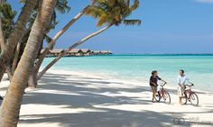 Shangri-La's Villingili - Maldives Luxury Resort and Spa by Atoll Paradise