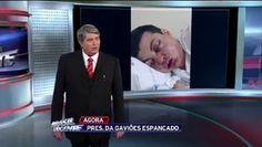 Galdino Saquarema Esporte: Diguinho Presidente da Gaviões da Fiel é espancado em SP...