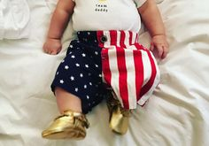The Stir-Boomer Phelps Wins All the Gold for His Adorable Baby Style (Sorry, Dad!)