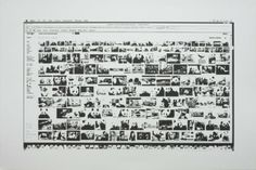 Rob Pruitt, Google Search: Sweetie Sunshine Edinburgh Pandas, 2012 on Paddle8
