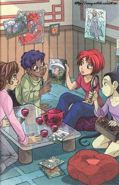 Cartoon Video Games, Cartoon Art, Witch Series, L Anime, Witch Art, Magical Girl, A Team, Character Design, Childhood