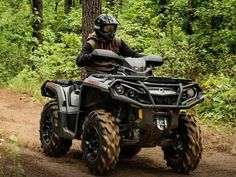 New 2017 Can-Am Outlander XT 1000R Brushed Aluminum ATVs For Sale in Washington. 2017 Can-Am Outlander XT 1000R Brushed Aluminum, This offer limited to stock numbers shown. VIN number available upon request. Prices subject to change and exclude dealer set up, taxes, title, freight and licensing. 2017 Can-Am® Outlander XT 1000R Brushed Aluminum WELL-PREPARED WITH FACTORY-INSTALLED FEATURES. Expand your off-road capabilities with added features and added value. Well equipped with Tri-Mode…