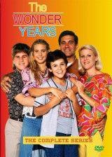 Aquellos maravillosos años (Serie de TV)