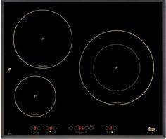 Bếp từ IRS 631 của hãng Teka giảm giá mạnh Tại Elegant Luxury