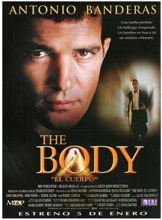2001 # El cuerpo # tt0201485