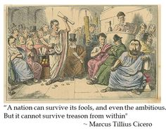 Cicero on #politics #tcot