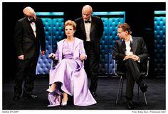 Maria Stuart -  Schauspiel von Friedrich Schiller  Theater Heilbronn