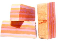 Apricot Freesia Goat's Milk Soap $4.00