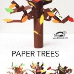 PAPER+TREES