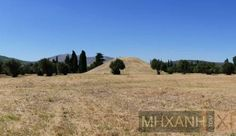 Γιατί οι νεκροί Μαραθωνομάχοι δεν ετάφησαν στην Αθήνα, αλλά στο πεδίο της μάχηςFoulsCode Archaeology, Mountains, Nature, Travel, Outdoor, Outdoors, Naturaleza, Viajes, Destinations