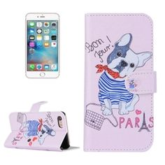 For iPhone 7 Cartoon Leather Case with Holder & Card Slots & Wallet - Cameras & Phones, Sell & Buy - New York, New York, United States - Kugli.com