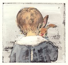 The Velveteen Rabbit, Reimagined with Uncommon Tenderness by Beloved Japanese Illustrator Komako Sakai | Brain Pickings