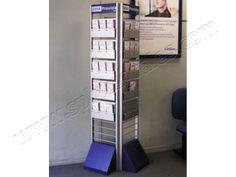 Publicidad Punto de Venta | SP Integrales Expositores para tiendas y oficinas