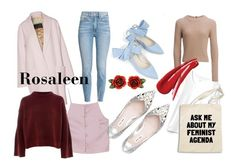 """""""Rosaleen 