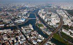 Le futur réseau de chaleur urbain de la ZAC Ivry Confluences alimenté par la nappe aquifère, le Dogger - http://www.blog-habitat-durable.com/le-futur-reseau-de-chaleur-urbain-de-la-zac-ivry-confluences-alimente-par-la-nappe-aquifere-le-dogger/