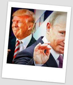 El RussiaGate suma pruebas todos los días y se le complica el panorama a Trump   Sin dudas Donald Trump está atravesando su momento más difícil desde que asumió la presidencia el pasado 20 de enero. Todos los días siguen apareciendo nuevas pruebas referidas a los supuestos vínculos con los rusos que combinados con desaciertos propios complican la coyuntura del Presidente estadounidense.  Ahora la publicación de un memo escrito por en su momento Director del FBI James Comey genera una nueva…