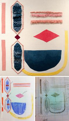 Using Color, Art & Energy to Heal #patternpulp