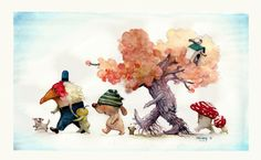 Personal work on Behance Behance, Watercolor, Painting, Inspiration, Art, Water Colors, Pen And Wash, Biblical Inspiration, Art Background