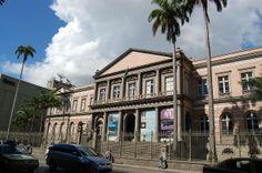 Arquivo Nacional do Brasil