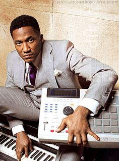 Q-Tip #newyorkers
