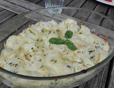 Überbackene Tortellini - Rezept - ichkoche.at