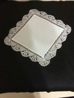 Needle Lace, Doilies, Projects To Try, Elsa, Sewing, Crochet, Crafts, Linens, Jewelry