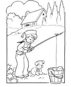 Coloring pictures for boys...great site! | Craft Ideas | Pinterest ...