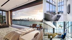Zimmer mit Aussicht: Fünf aufregende Lofts #News #Wohnen