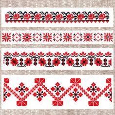 Белорусский орнамент: символы и их значение, белорусская народная вышивка