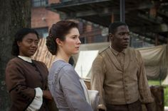 """Rewire called in a real live history teacher to shine a little light on the actual events and people that shaped PBS' costume drama """"Mercy Street."""""""
