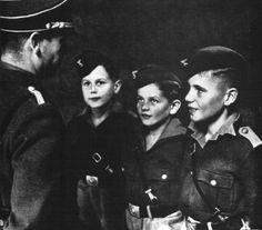 Hitlerjungend