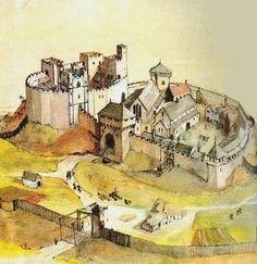 El castillo de Nottingham http://www.elgrancapitan.org/foro/viewtopic.php?f=87&t=16834&p=885014#p884869