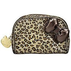 Hello Kitty Wild Thing LIMITED EDITION Metallic Cosmetic Bag Hello Kitty,http://www.amazon.com/dp/B00BSZTL5G/ref=cm_sw_r_pi_dp_l8pltb1DJS1SYWKP