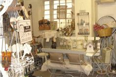 Vintage Furniture in Marlborough and Shabby Chic  From The Cat's Whiskers - Marlborough