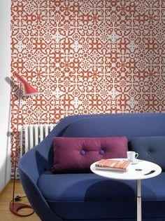 Wallpaper Enter, Lavmi