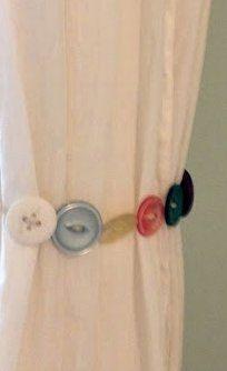 13 meilleurs attache rideau attache