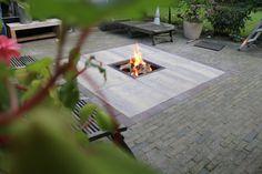 Fire, Patio, Outdoor Decor, Garden, Home Decor, Homemade Home Decor, Yard, Terrace, Garten